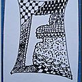 Zentangle(juin Florence)
