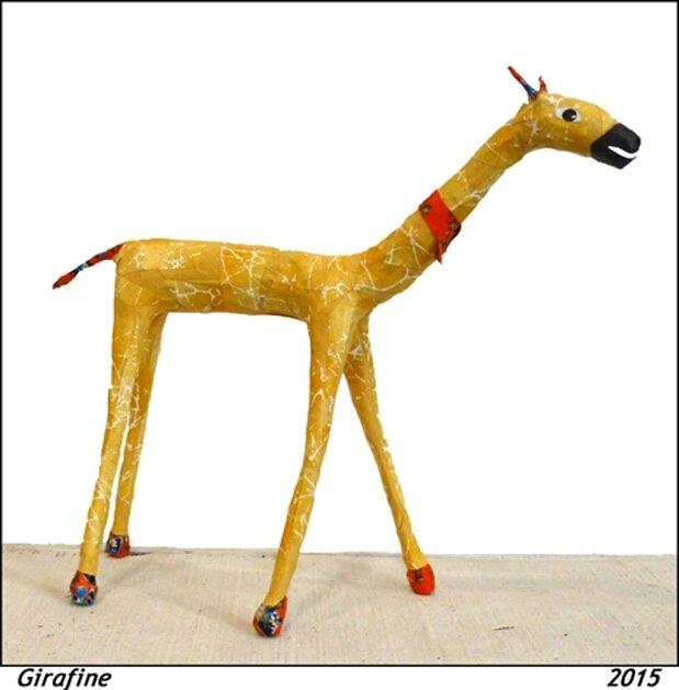 Girafine