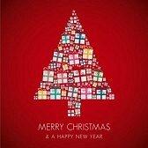 16068458-nombre-stack-gift-box-colore-arbre-de-noel