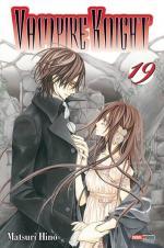 Vampire Knight, tome 19