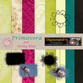 Kit primavera en freebie