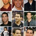 jesse metcalfe faces