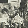 Ginette et Janine