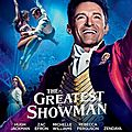 Pop up #391 - @greatestshowman ‏@montreal @manupayetoff