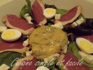 salade magret 07