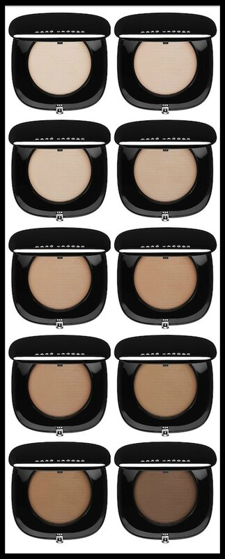 marc jacobs beauty fond teint compact