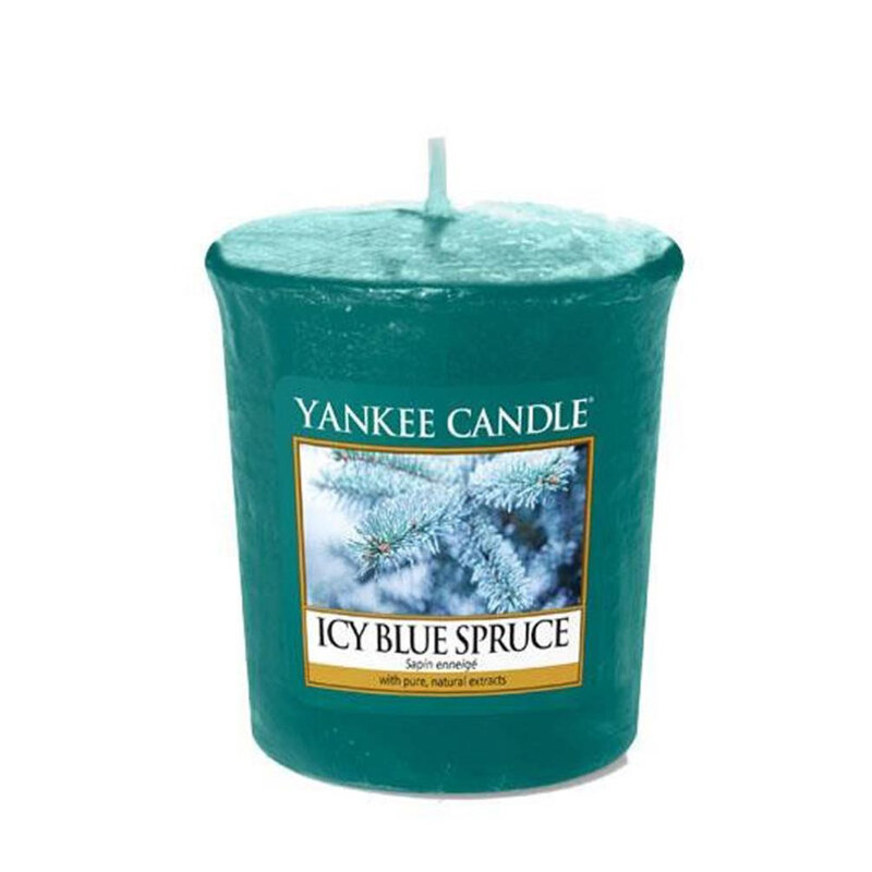 ice blue spruce