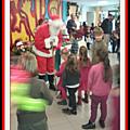 Noël au lycée jean-moulin