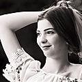 Portraits en noir et blanc
