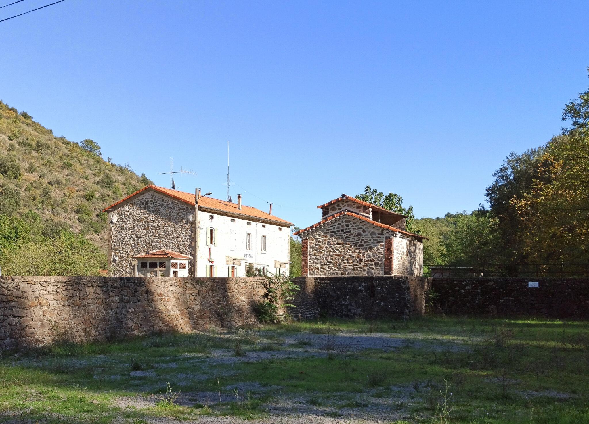 La Valette (Gard - 30)