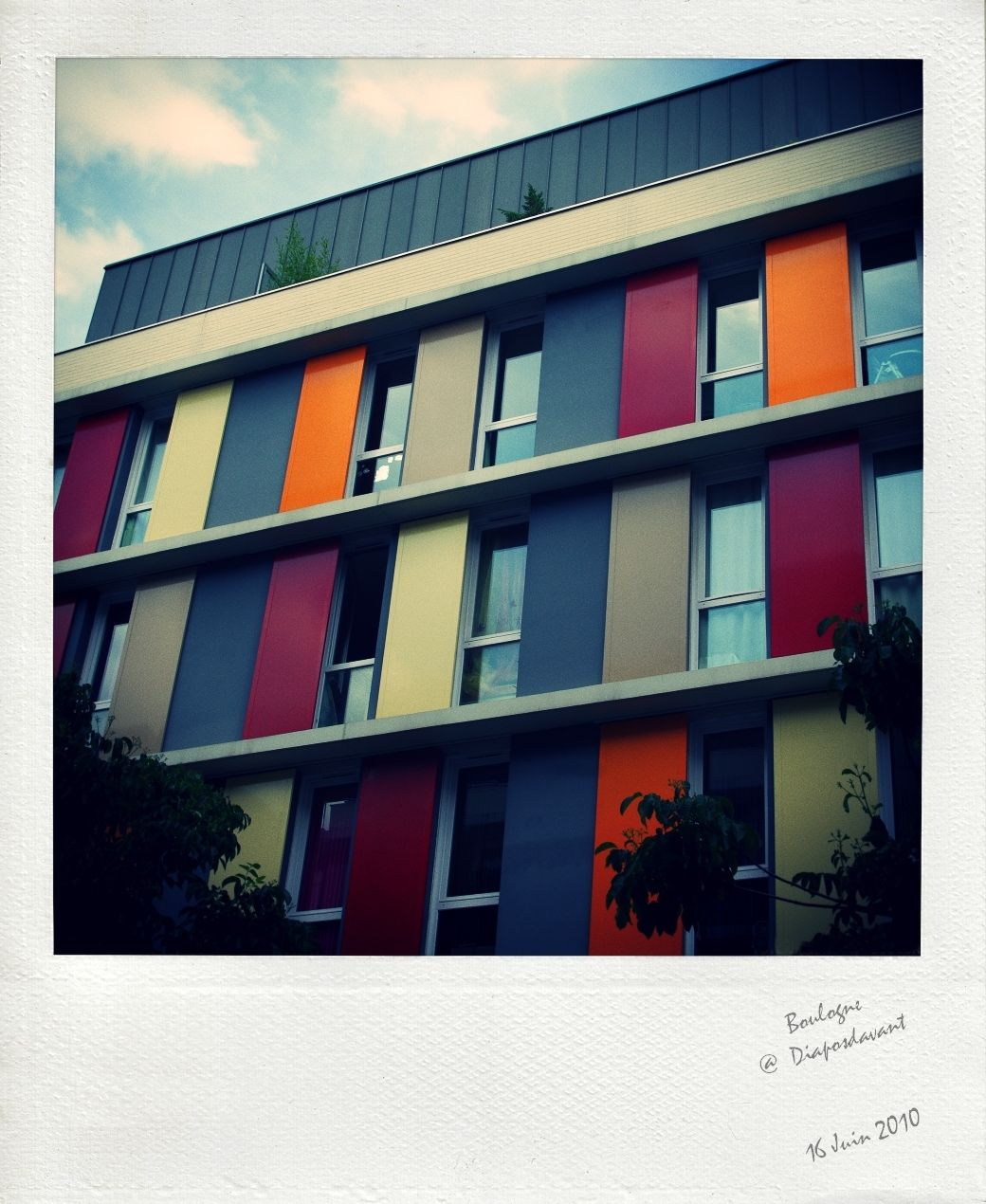 Boulogne 2010