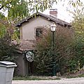 Saint-Amadou (Ariège - 09)