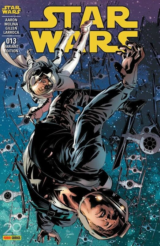 panini star wars 13 cover 2