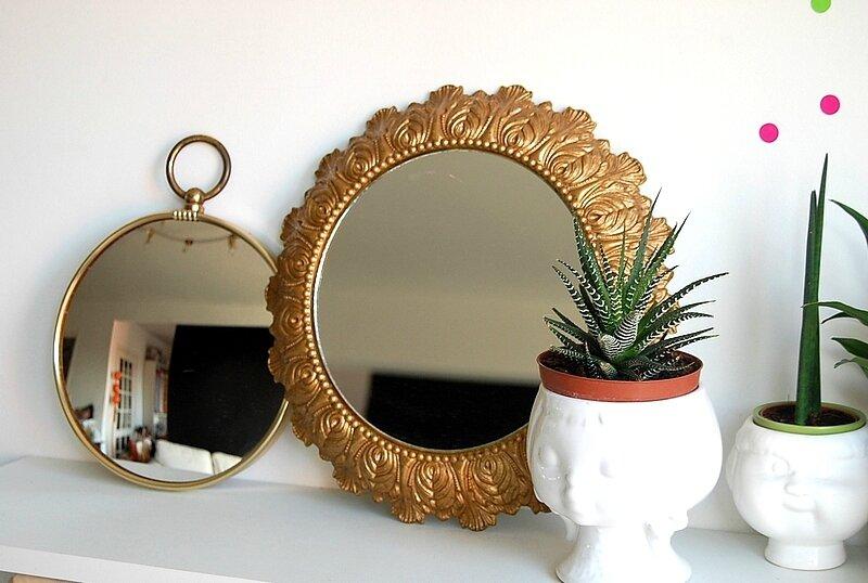 miroir bombé 2