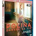 Polina, danser sa vie : quand angelin preljocaj sublime la danse..