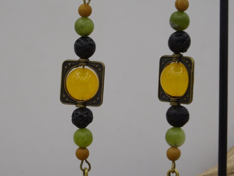 BO jade jaune dans cadre jade (2)