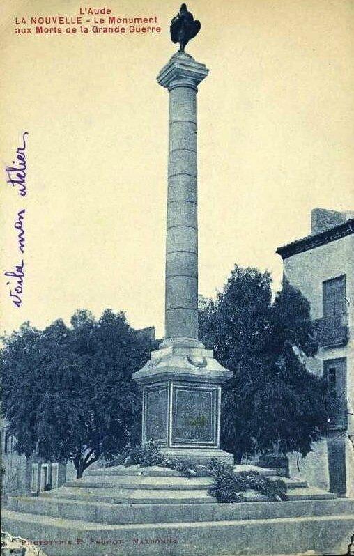 Port-la-Nouvelle (1)