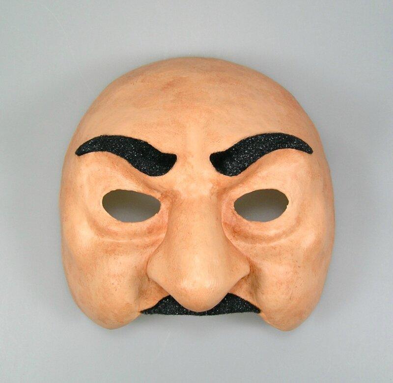 Masque 10a