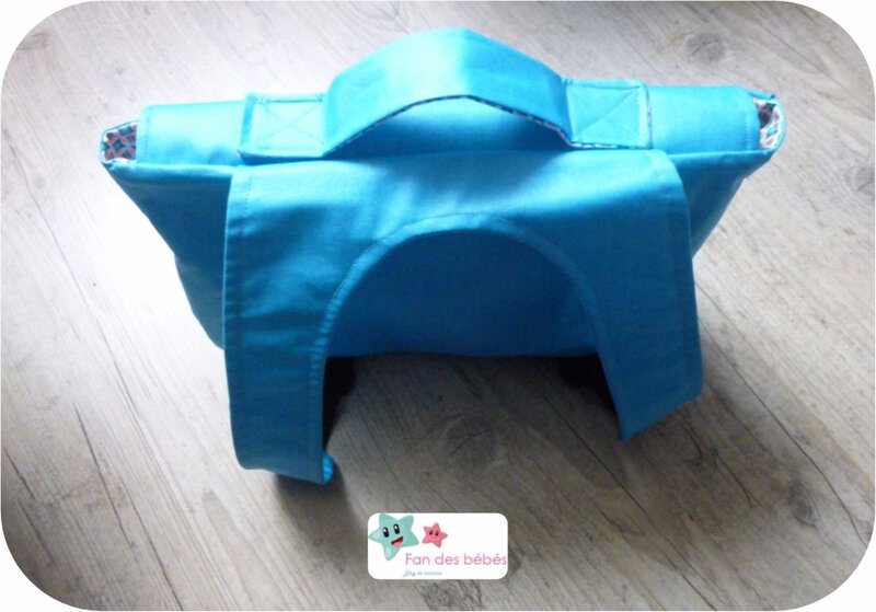 cartable axel 5