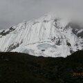 Chacraju (6112m)