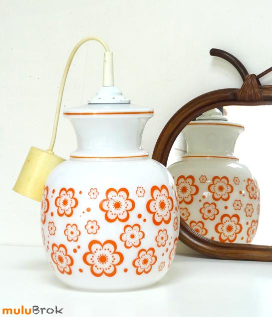 SUSPENSION-Vintage-Fleurs-oranges-5-muluBrok