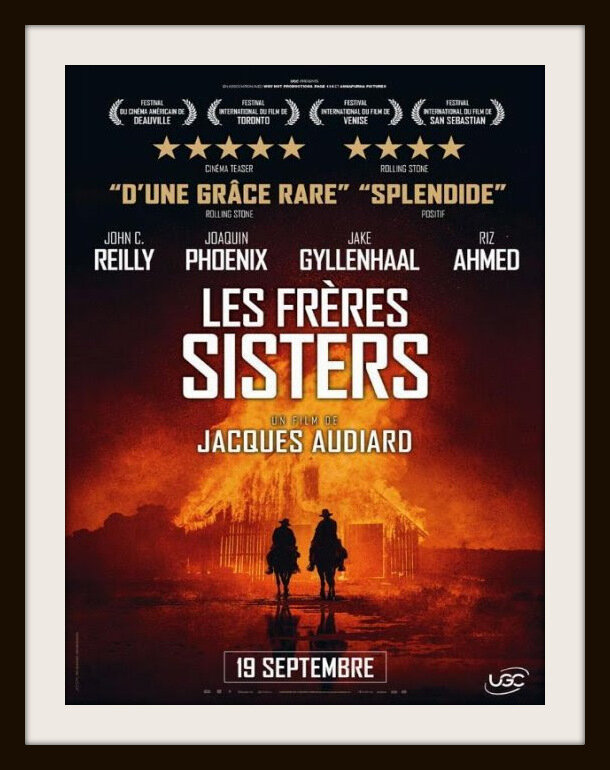 freres sisters