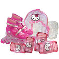 Des rollers hello kitty aux 3 suisses
