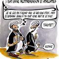 Les athés de l'islam...