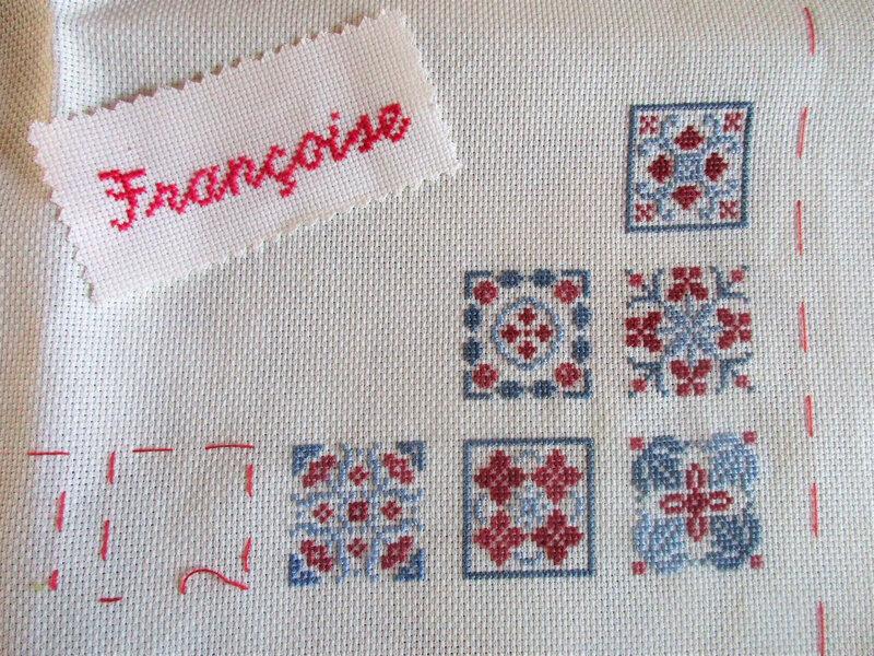 Françoise L