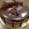 Le royal chocolat (recette cap)