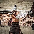 Gladiateurs (histoire)