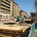 chantier u tramway de nice N° 5 037