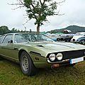 Lamborghini espada 1972