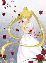 sailor moon serenity