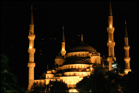 istanbul_by_night