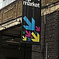 Sunday (up)market - londres