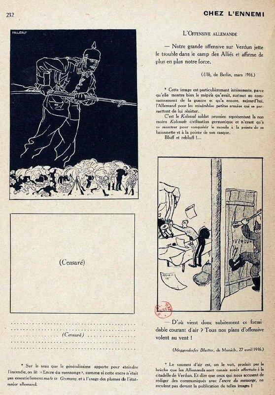 Verdun images de guerre