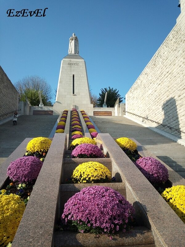 monument verdun EzEvEl