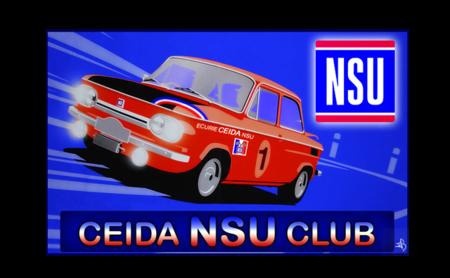 01-CEIDA NSU CLUB - Gd