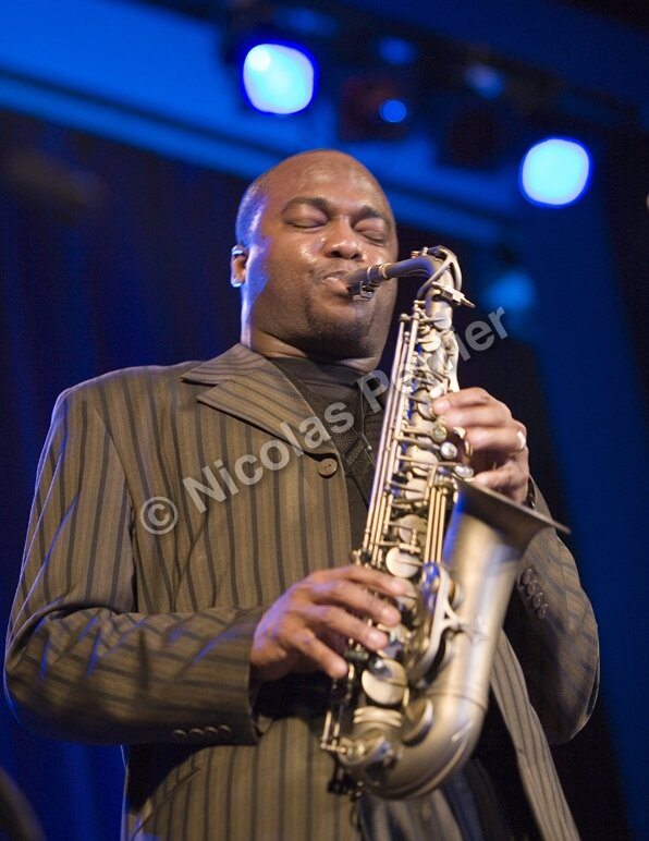 World Sax 4tet-07_James Carter