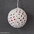 2 boule carrés crochet b