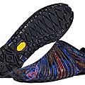 vibram furoshiki chaussures 10