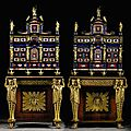 Fitzwilliam museum aquires 17th-century cabinets