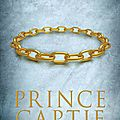 Prince captif, tome 1 : l'esclave, c.s. pacat by #kwetche