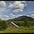 Petite promenade au vermont (usa) en photos - short walk in vermont (usa) in pictures
