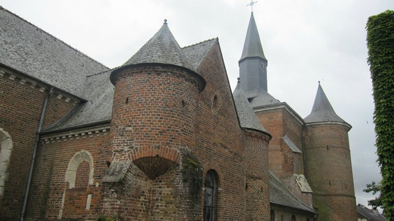 Eglises fortifiées de Thiérache 064