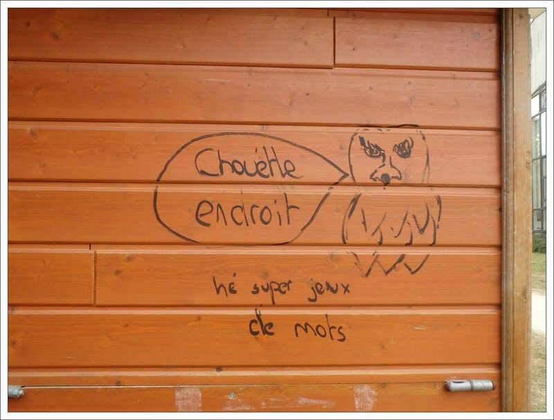 Chouette endroit 072015