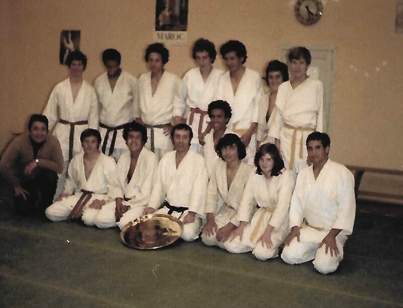 Judo-JCKM