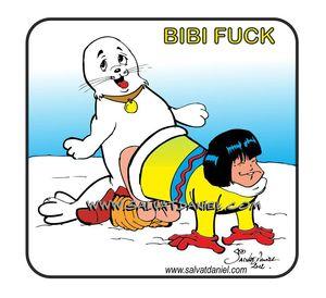 bibi-fuck