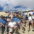 Cols du Ladakh 2008